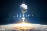 Destiny – Not your dad's Halo