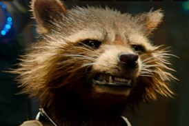 Guardians of the Galaxy (it's better than Star Wars) Trailer #2