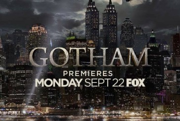 Fox's Gotham – Trailer