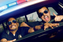 Review: Let's Be Cops! – or – Let's Not