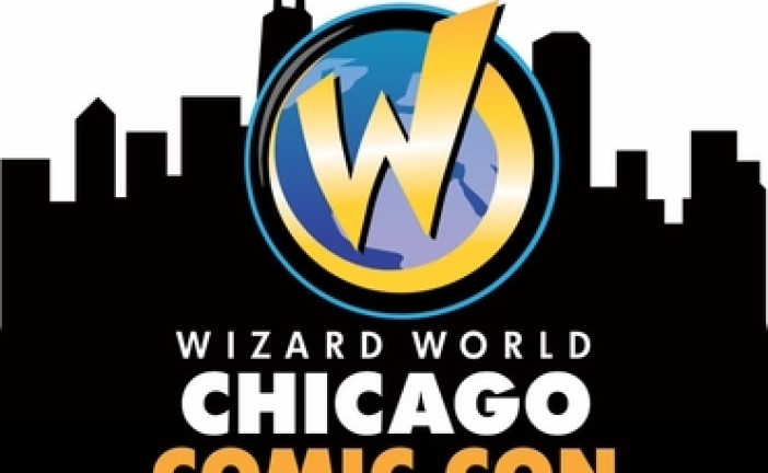 Wizard World Cosplay: Optimus and Thanos and Hellgirl, Oh My!