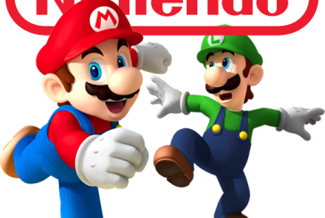 Uncle Ted Talks: Mario is a'More-rio