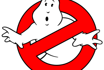 Bill Murray Wants to Know: Who You Gonna Text? Girl Ghostbusters!