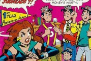 Archie's Killing More Than Archie: The Conclusion