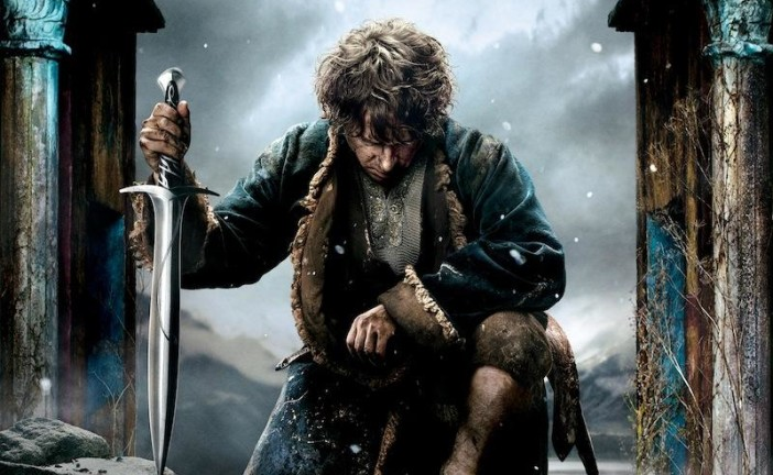 The Hobbit: The Battle of the Five Armies – Official Trailer