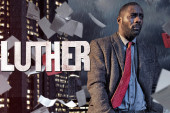 Surfing the NET…FLIX: Luther, Season 1