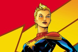 Marvel's Favorite Ms. and Who Could Fill Her Boots: Part 1