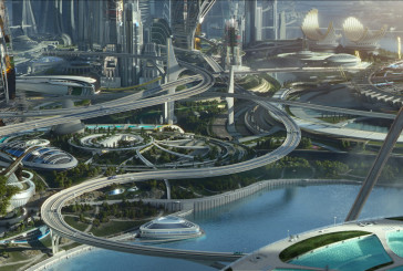 Disney's Tomorrowland gets Second Trailer