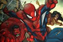 Comics Rearview: Avenging Spider-Man