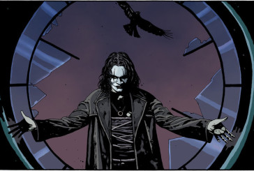 The Crow Reboot Has a Villainess?