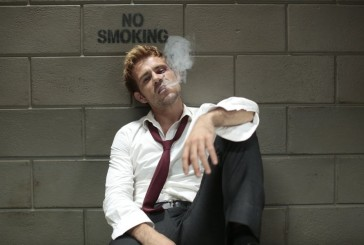 Constantine Officially Cancelled by NBC