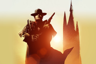 Stephen King's The Dark Tower Finally Moving Forward?