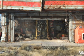 Fallout 4 is Real…Really
