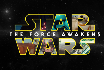 Star Wars: The Force Awakens – Comic Con Reel
