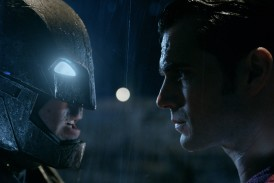 Batman vs Superman: New Photos and Some Details on DC's Cinematic Universe