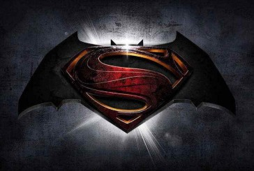 Batman v Superman: Dawn of Justice – Comic Con Trailer