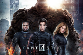Fantastic Four – Official Trailer