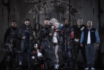 Suicide Squad – Official Comic Con Trailer