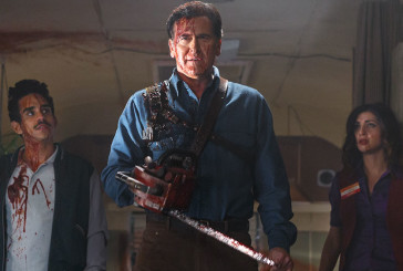 Con-versations: Bruce Campbell vs. Ash vs. Evil Dead vs. Wizard World Chicago