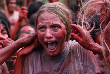 Exclusive Interview: Actress Kirby Bliss Blanton Spills Her Guts on The Green Inferno