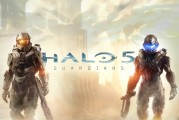 Halo 5: Guardians Launch Trailer