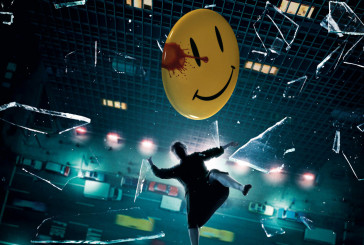 HBO is Wondering if You'll Watch the Watchmen…TV Series