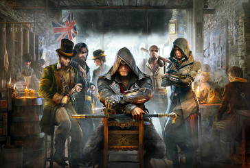 Assassin's Creed Syndicate – Trailer and Gameplay Footage