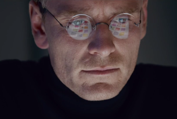 Official Trailer – Steve Jobs