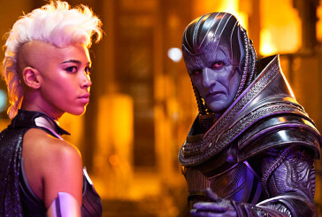 The End is Nigh as We Get Our First Real Look at X-Men: Apocalypse – Trailer