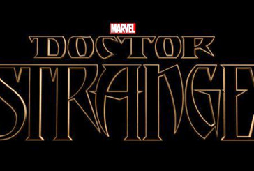 First Look: Doctor Strange