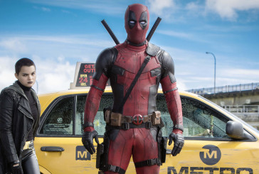NSFW Deadpool Trailer is Even More Deadpoolier!