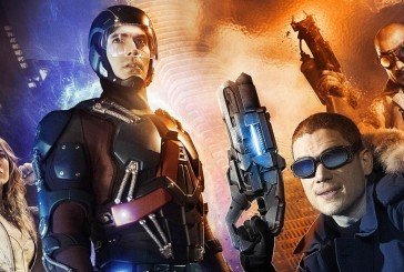 Trailers: DC's Legends of Tomorrow