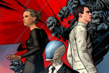 Comic Review: Top Cow and Image Give Us Some Symmetry