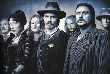 Deadwood the Movie? HBO Says Yes!