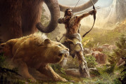 Far Cry Primal's Latest Trailer Tells Us a Little Story