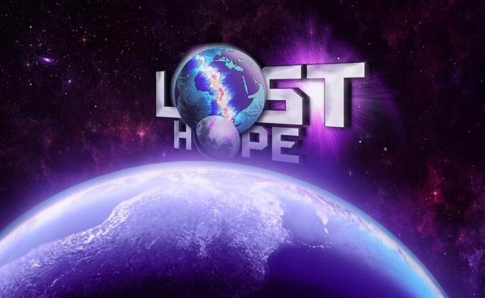 Featured onFiction: Animated Comedy, Lost Hope, Kickstarts Its Galactic Mission