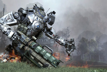 EA Narrows Release Window for Titanfall 2, Mass Effect: Andromeda & New Battlefield