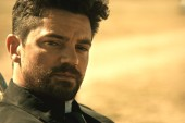 Like Its Cousin The Walking Dead, AMC's Preacher Will Not Always Follow the Comics