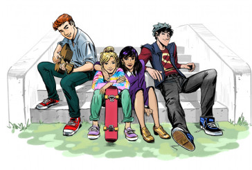 Archie Comics on the CW Isn't For Me and That's OK.