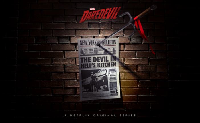 Daredevil Season 2 Officially Electrified – Official Trailer Part 2