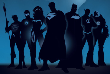 No Rest for the Heroes: Justice League Part 1 Gets Filming Start Date