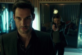 The Devil Has His Due: Why Lucifer Works and Constantine Failed