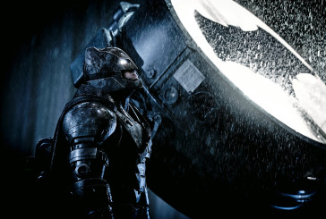 Review: Batman v Superman – Clash of Comic Titans? or Big Budget Hollywood Slap Fight?