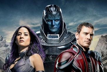 The Apocalypse is Almost Here in This Latest X-Men Trailer