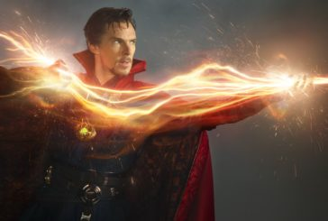 Cumberbatch More Than Looks the Part in the First Official Doctor Strange Trailer