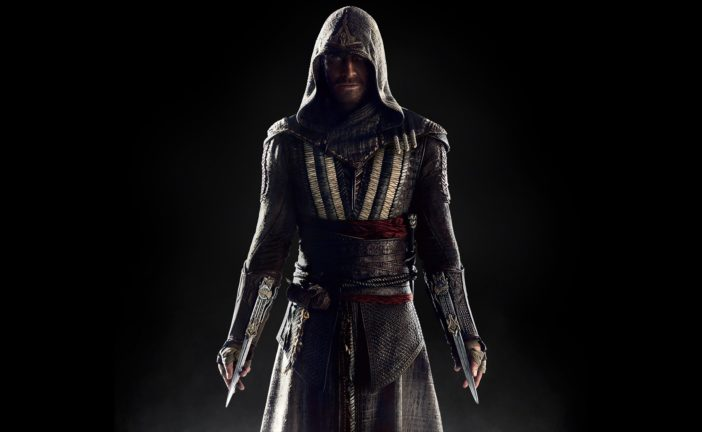 Assassin's Creed Official First Trailer Staring Michael Fassbender