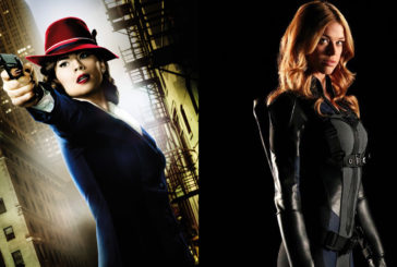 ABC Cancels 'Agent Carter' and Passes on 'Marvel's Most Wanted'