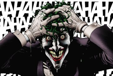 'Batman: The Killing Joke' Cover Art and Release Date Revealed