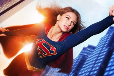Supergirl Gets a Season 2 and Moves to the CW