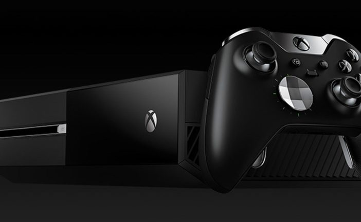 Xbox One Gets Leaner This Fall and More Powerful in 2017